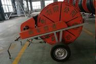卷盘式喷灌机工业喷嘴的使用方法!